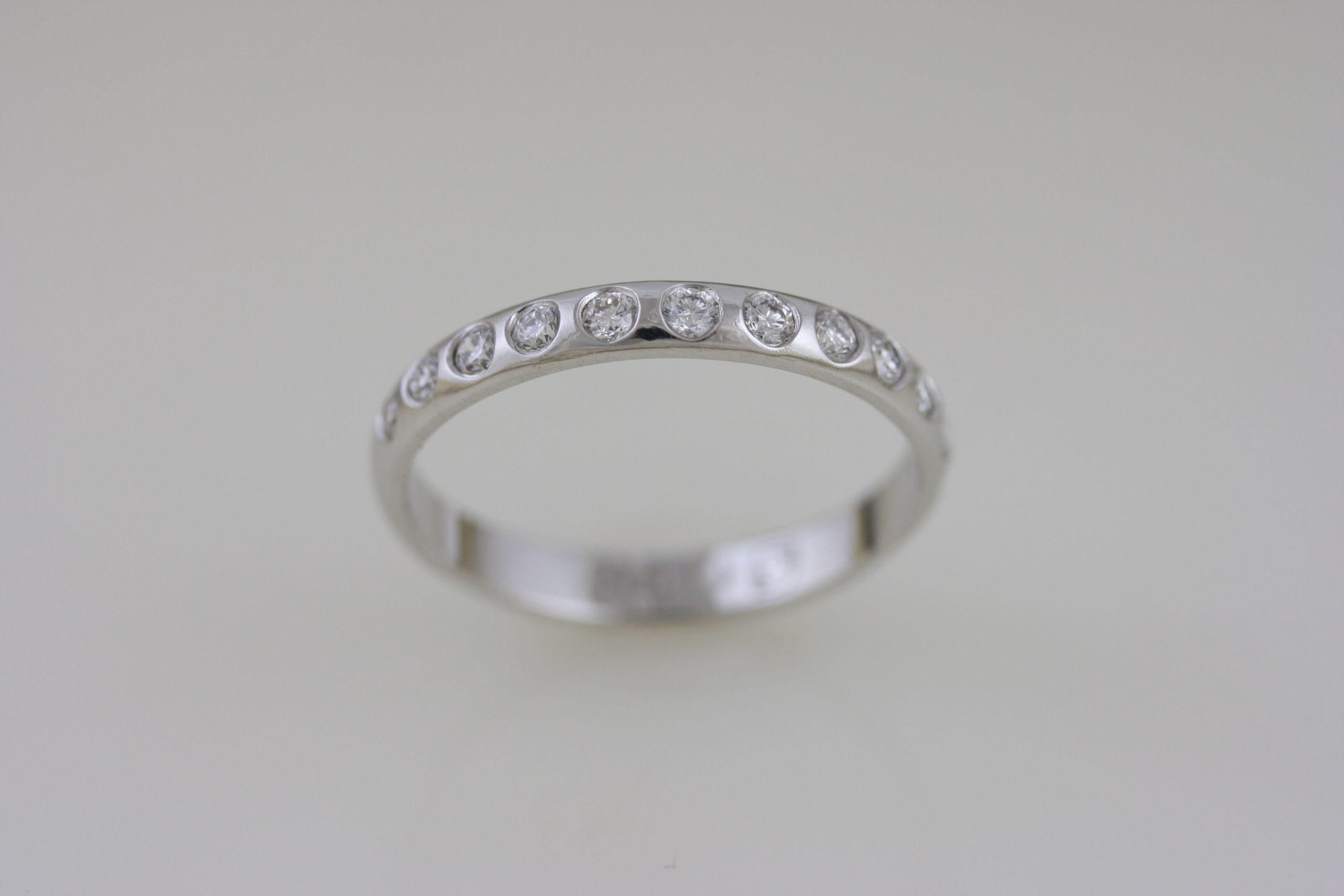 Honourable Diamond Eternity Ring 5