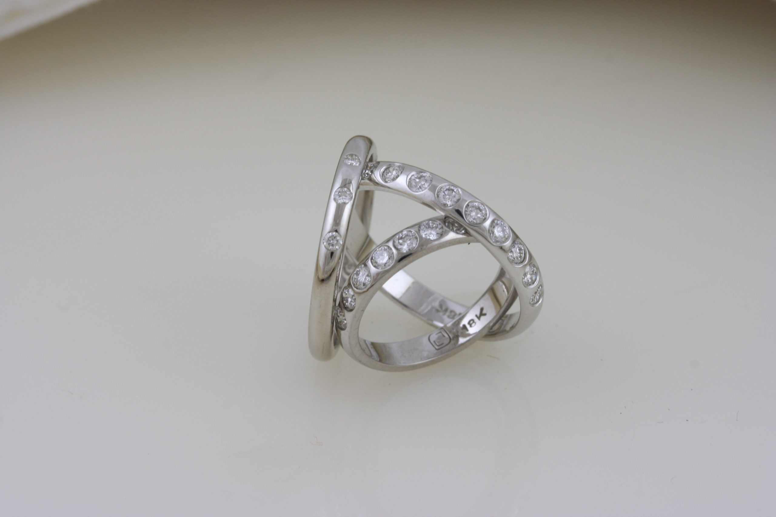 Honourable Diamond Eternity Ring 4