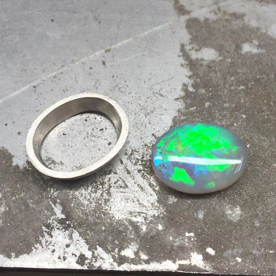 Amazing Opal