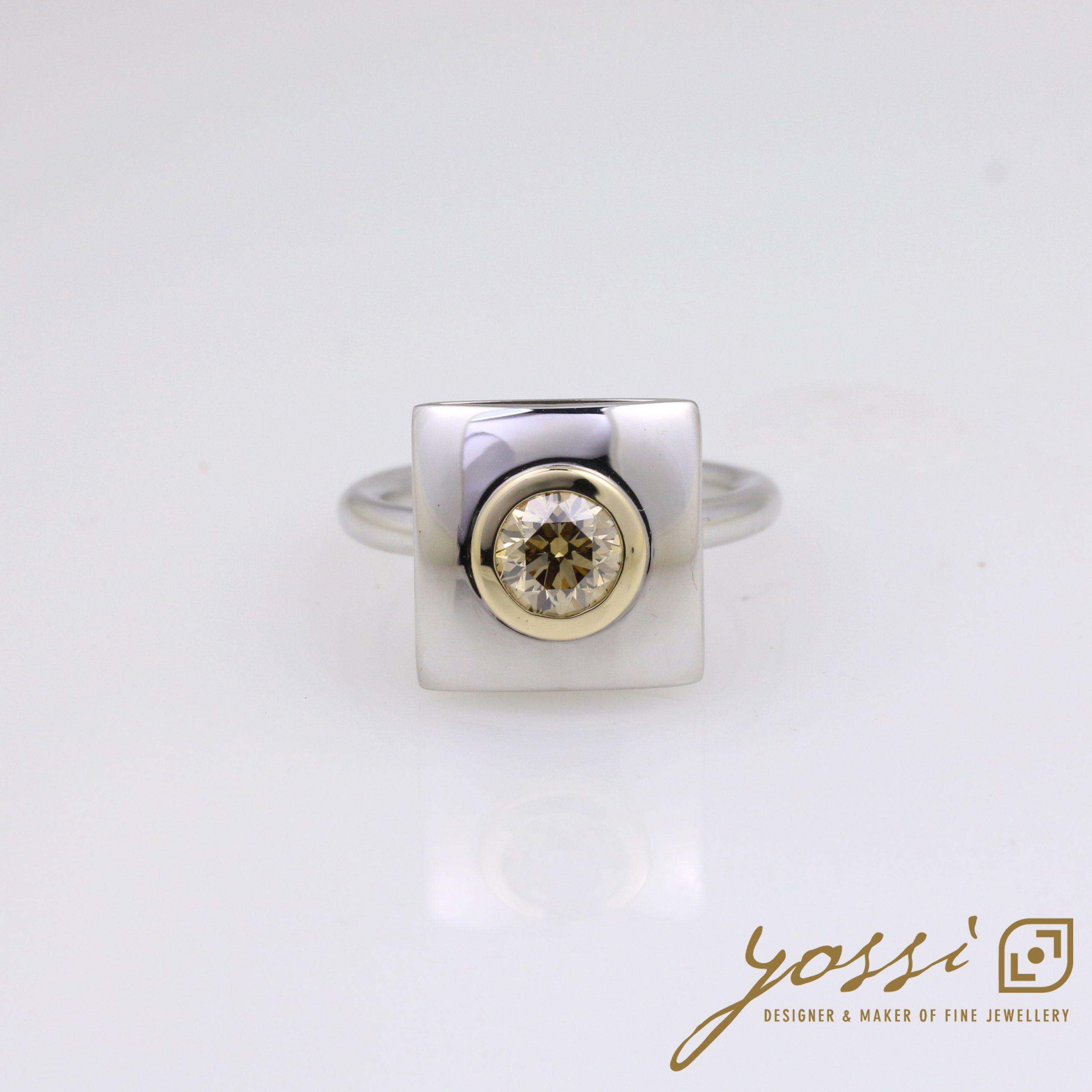 Captivating Amethyst Ring 7