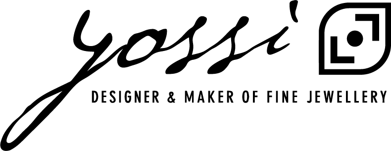 Yossi | Designer and Maker of Fine Jewellery