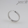 Attract Handmade Diamond Trilogy Engagement Ring 1