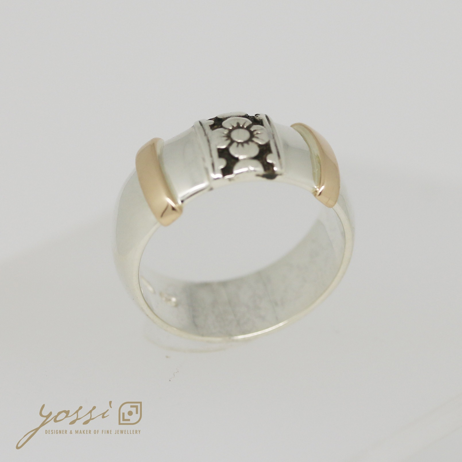 Gold Duality Ring 4