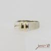 Shimmering Garnet Ring 2