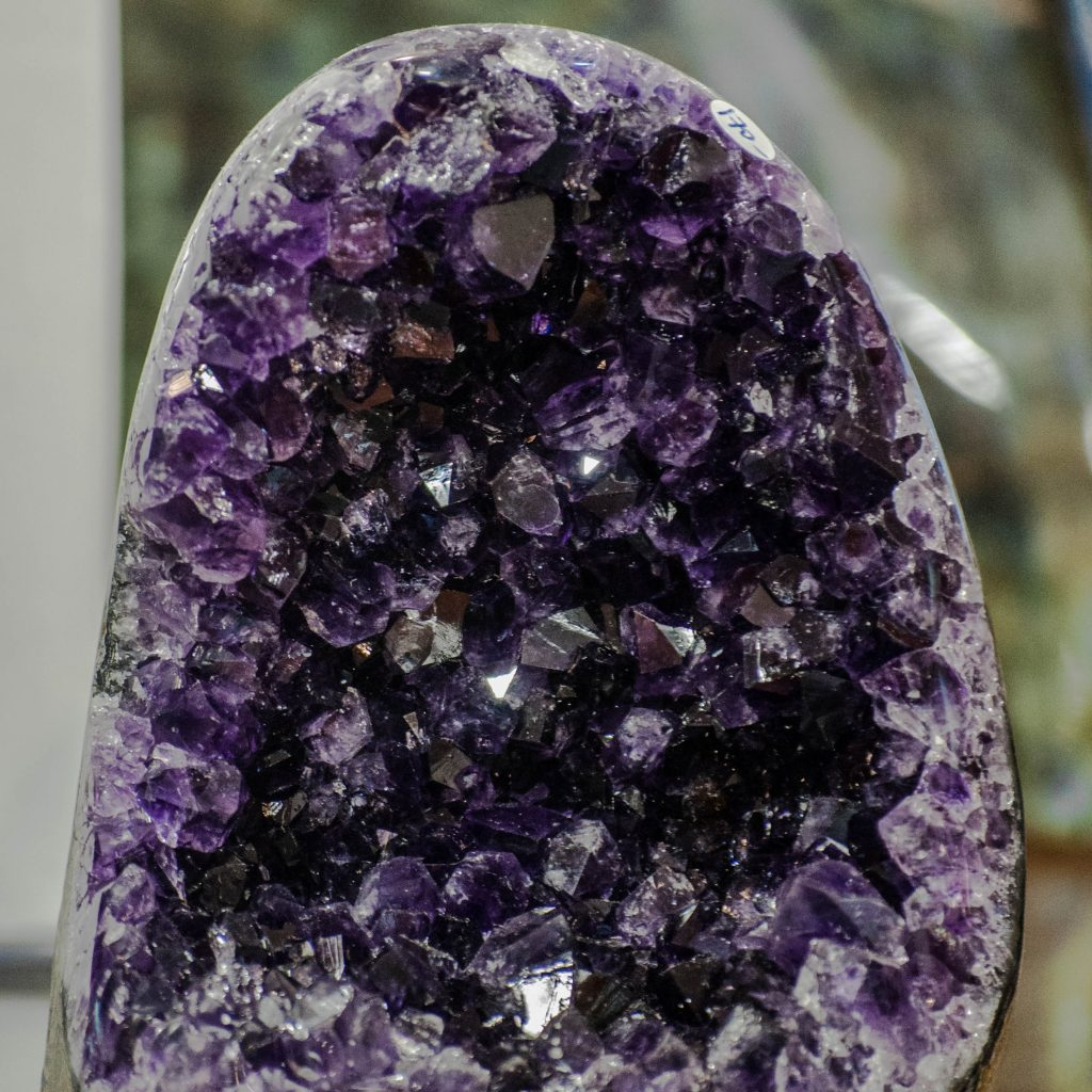 Five Fascinating Facts About Amethyst 5